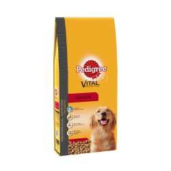 PEDIGREE VITAL PROTECTION ADULTE 15kg
