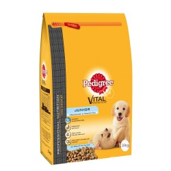PEDIGREE VITAL PROTECTION JUNIOR 2kg