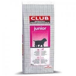 Royal Canin Special Club Performance Junior pour chiot 15kg