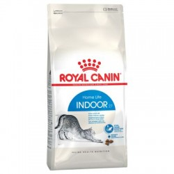 Royal Canin Chat Indoor 27