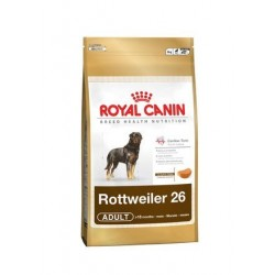 Royal Canin Breed Rottweiler 26 adult