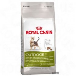 Royal Canin Outdoor 30 pour chat 2kg